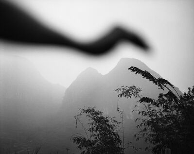 Arno Rafael Minkkinen, 'Bird of Lianzhou, Lianzhou, China', 2006