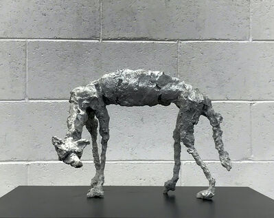 Jelena Vasiljev, 'W3 Being like this, the wolf', 2006