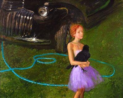 Jamie Wyeth, 'Matinicus', 2004