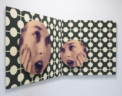 Chris Cran, 'Mirror', 2014