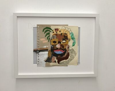 John Rivas, 'Untitled ', 2020