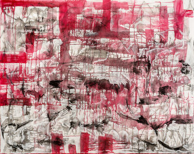 Aleksandra Ilic Bjelica, 'Flame of Endearment', 2019