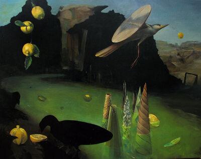 Lula Mari, 'La Vuelta del Limón (The Lemon Twist)', 2014