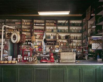 Guillermo Srodek-Hart, 'Sol de Mayo General Store', 2009