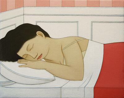Andrew Stevovich, 'Loretta Sleeping', 2013