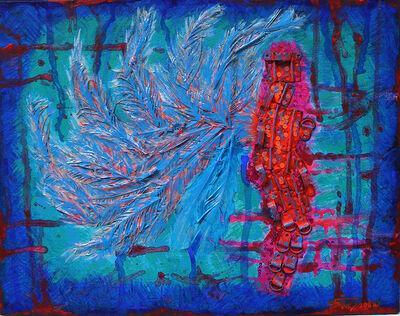 Kanchan Chander, 'Iron woman', 2018