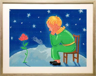 Shen Jingdong, 'Shen Jingdong limited edition print', 2015