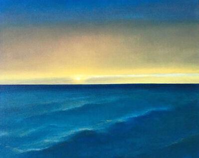 Evgeniya Buravleva, 'Sunset', 2016