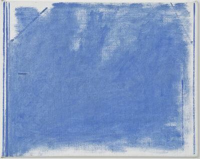 John Zurier, 'Winter (For Ragna)', 2017