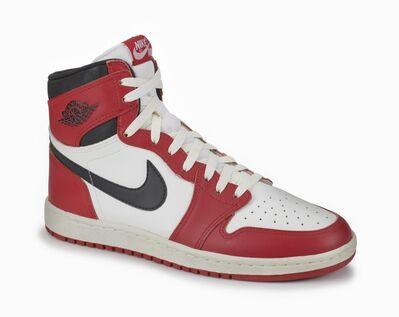 'Nike, Air Jordan I', 1985