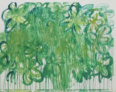 Ellie Omiya 大宮エリー, 'Forest', 2015