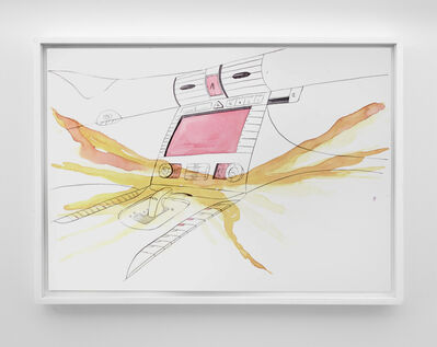 Alfredo Aceto, 'Untitled', 2016