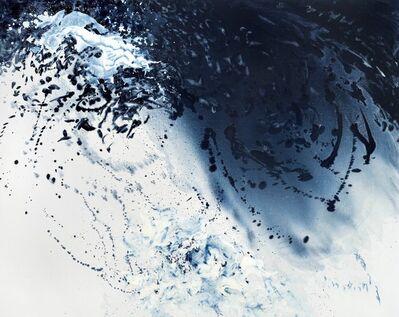 Maggi Hambling, 'Arctic', 2019