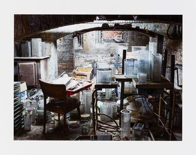 Thomas Struth, 'Storage,  Charité, Berlin', 2015