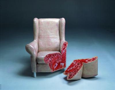 CAO  Hui, 'Sofa No.2 沙发贰号', 2008