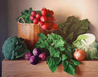 Renato Meziat, 'Vegetables', 2008