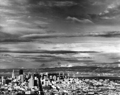 William W. Fuller, 'San Francisco, California', 2000