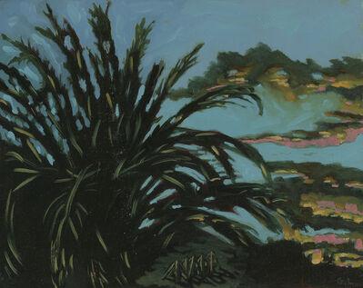 Coco González Lohse., 'Nada', 2021