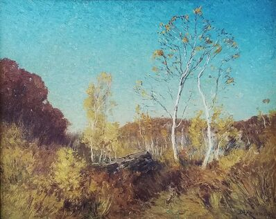Franklin DeHaven, 'Rabbit Land-Tolland Cove', ca. 1913