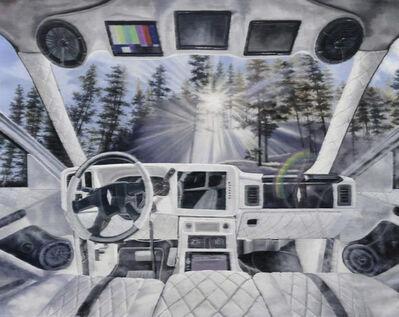 Luis Gispert, 'The Navigator', 2021