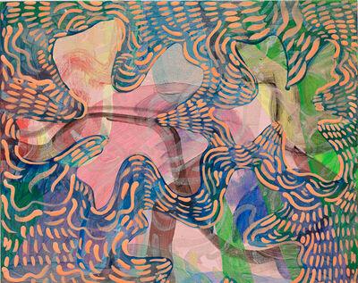 Wylie Sofia Garcia, 'Turning of the Season', 2019