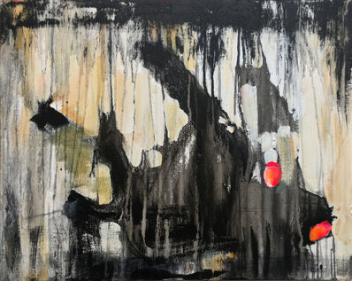 Vicky Barranguet, 'Binds IX', 2016