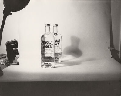 Andy Warhol, 'Absolut', ca. 1985