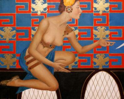 Bella Matveeva, 'A Doll's House', 2002