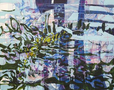 Janaina Tschäpe, 'Reflection', 2015
