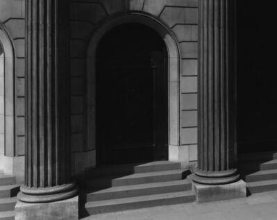 Matan Ashkenazy, 'Doorway [1], South Side', 2014-2016