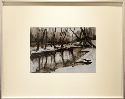adema, 'sneeuw spiegel', 2005