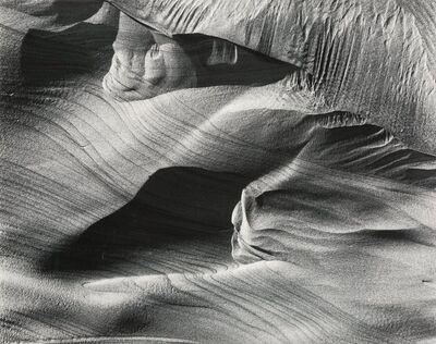Brett Weston, 'Dunes', 1968