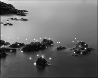 Tokihiro Sato, 'Photo Respiration From the Sea #333 Yura', 1999