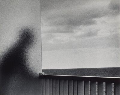 André Kertész, 'Martinique, January 1', 1972