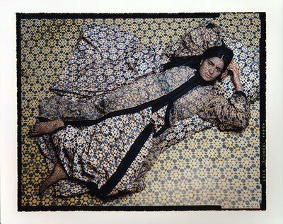 Lalla Essaydi, 'Harem #10', 2009