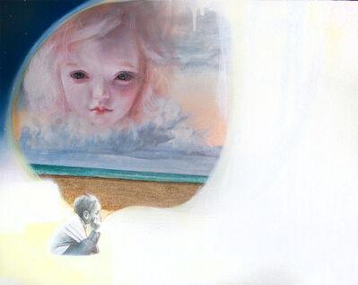 Minoz, 'Introspectivo', 2015