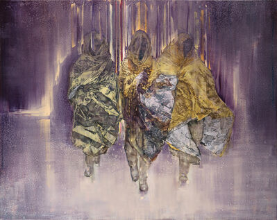 Attila Szűcs, 'Transients', 2013-2017
