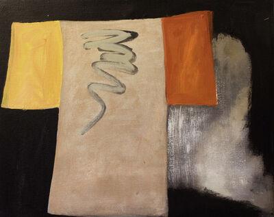 Harold Garde, 'Kimono and Cloud', 2000