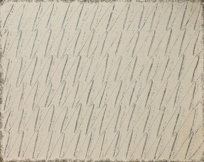 Park Seo-bo, 'Écriture No.60~78', 1978