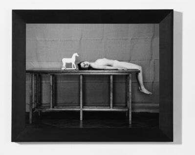 Jan Vercruysse, 'In My Mind I, #4', 2002