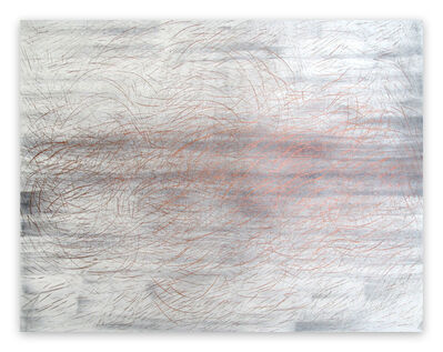 Gudrun Mertes-Frady, 'Copper Drawing', 2015