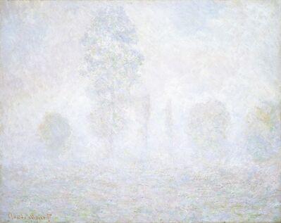Claude Monet, 'Morning Haze', 1888