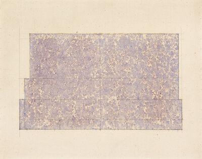 Rodolfo Aricò, 'Topos III', 1974