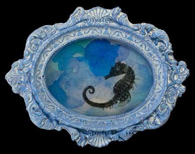 Shiraz Bayjoo, 'Seahorse', 2017