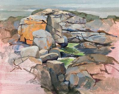 Nicholas Read, 'Wet Seaweed', 2015-2019