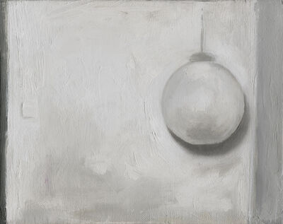 Blanca Amorós, 'Sombras II', 2015