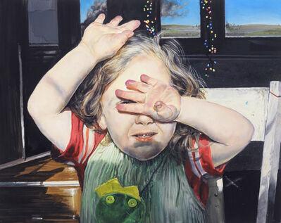 Marcin Cienski, 'Frog Prince', 2019