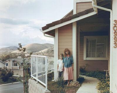 Joel Sternfeld, 'Agoura, California, February, 1988', 1988