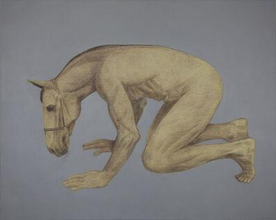 Nazar Yahya, 'Transition', 2014