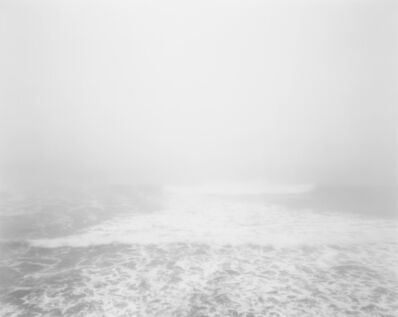 Chip Hooper, 'Winter, Sonoma Coast, Pacific Ocean', 2009